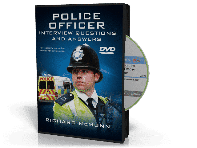 Police-Interview-DVD