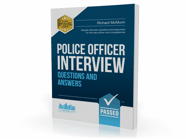 Police Interview Questions and Answers | How2become
