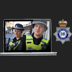 UK Police Officer Jobs