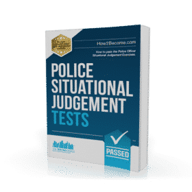 Police Officer Situational Judgement Tests
