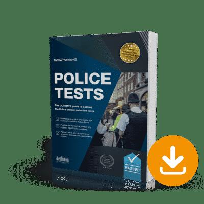 Police Officer Tests Download