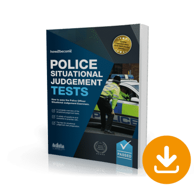 Police Situation Judgement Test Download