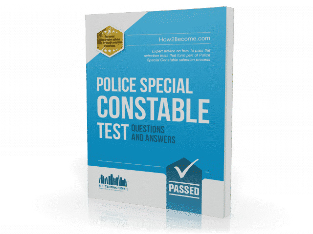 Police-Special-Constable-Test-Book