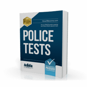 Police Tests Workbook