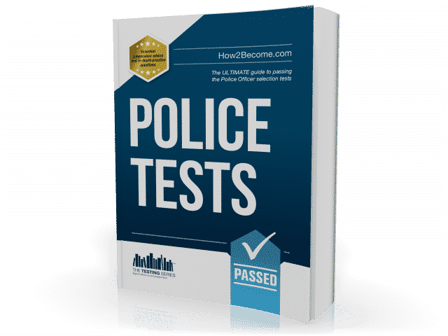 Police-Tests