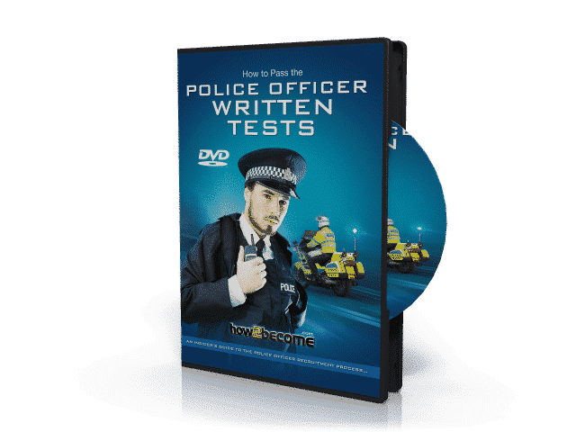 Police-Written-Tests