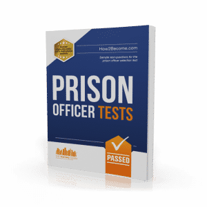 Prison Officer Tests Workbook