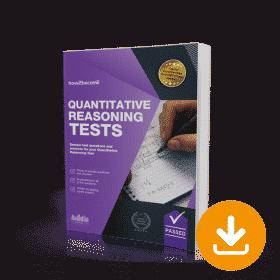 Quantitative Reasoning Test Book Download