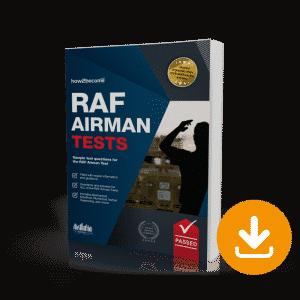 RAF Airman Tests Book Download