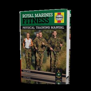 Royal Marines Fitness Training Manual