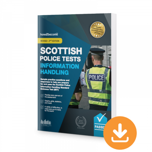 Scottish Police Tests Information Handling 2nd Edition Download
