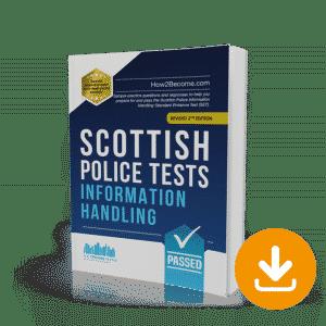 Scottish Police Tests Information Handling Download