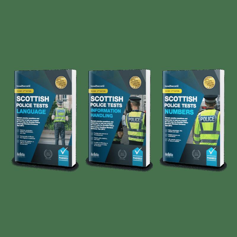 Scottish Police Tests Pack Download