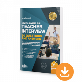 Teacher Interview Questions and Answers Download