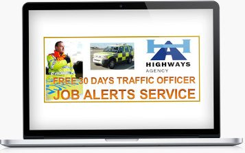Traffic Officer Job Alerts