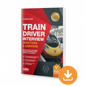 Train Driver Interview Questions and Answers Download