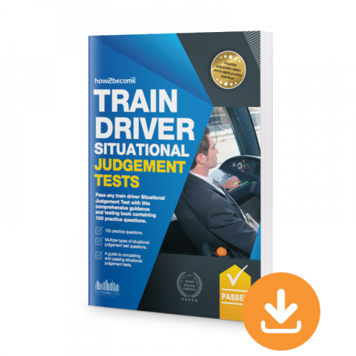 Train Driver Situational Judgement Tests Download