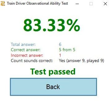 Train Driver Observational Ability Tests 2019 | How2Become
