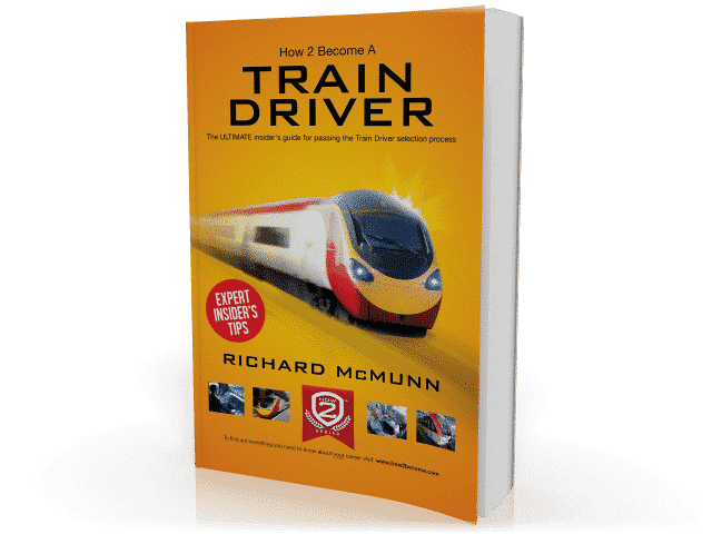 How to Become a Train Driver Guide