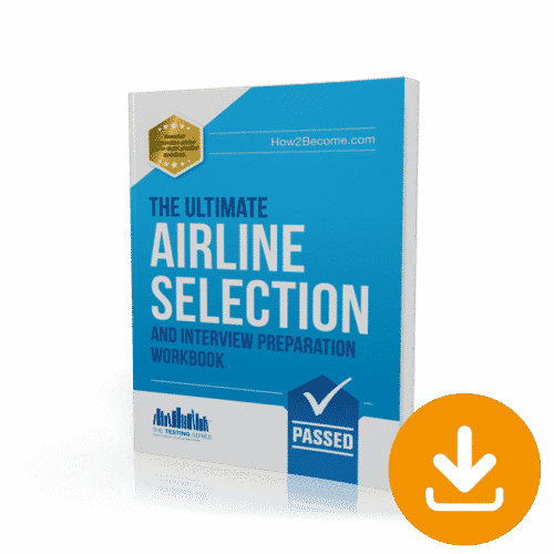 Ultimate Airline Selection And Interview Preparation Guide Download