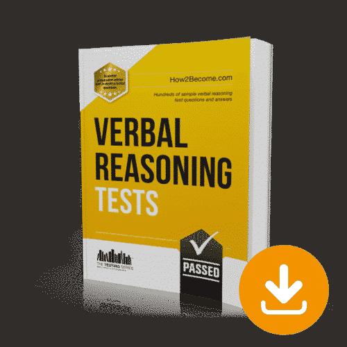 Verbal Reasoning Tests - Instant Download