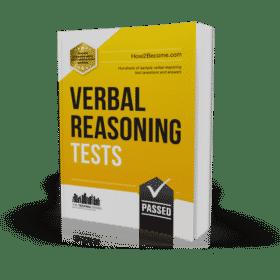 Verbal Reasoning Tests Workbook