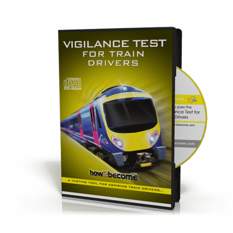 Vigilance Software Testing Tool for Trainee Train Drivers