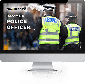 become a police officer online course