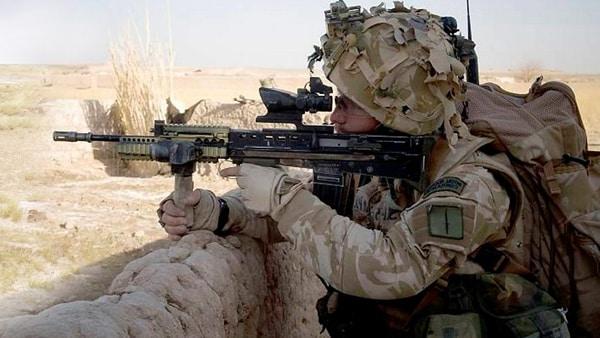 Royal marines recruitment process