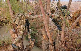 royal-marines-training