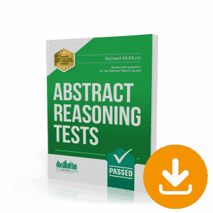 Abstract Reasoning Tests Workbook Download