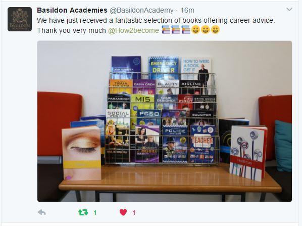Basildon Academy