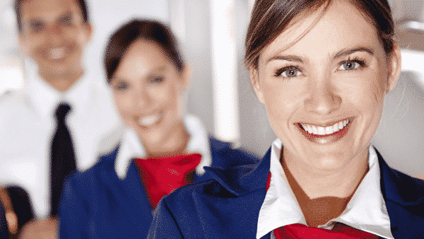 Online Cabin Crew Course - Pass the Selection Process First Time