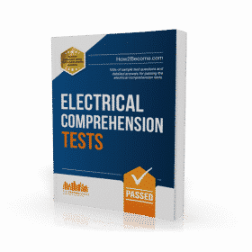 Electrical Comprehension Tests Workbook