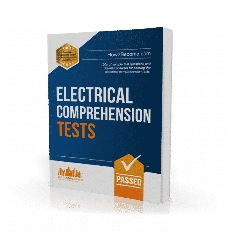 Electrical Comprehension Tests | Pass 2019