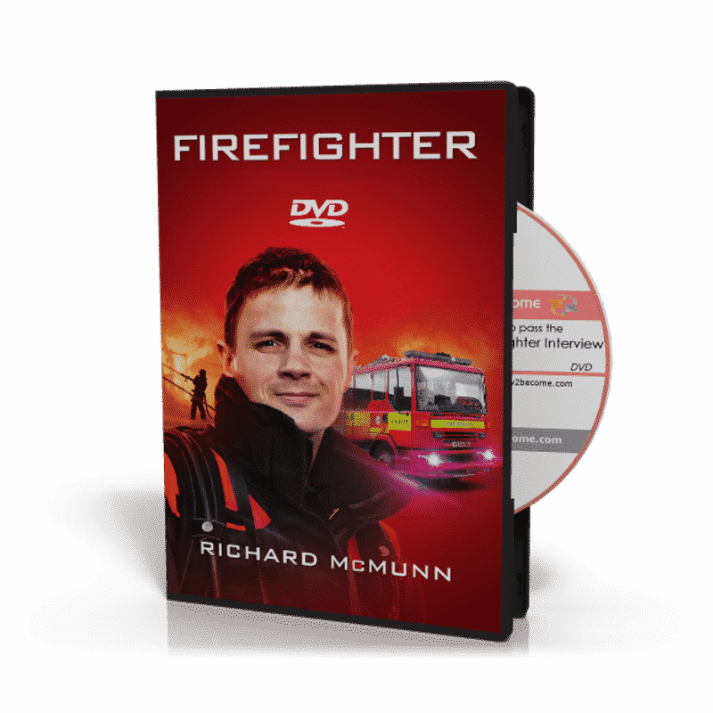 firefighter interview questions and answers dvd 2018