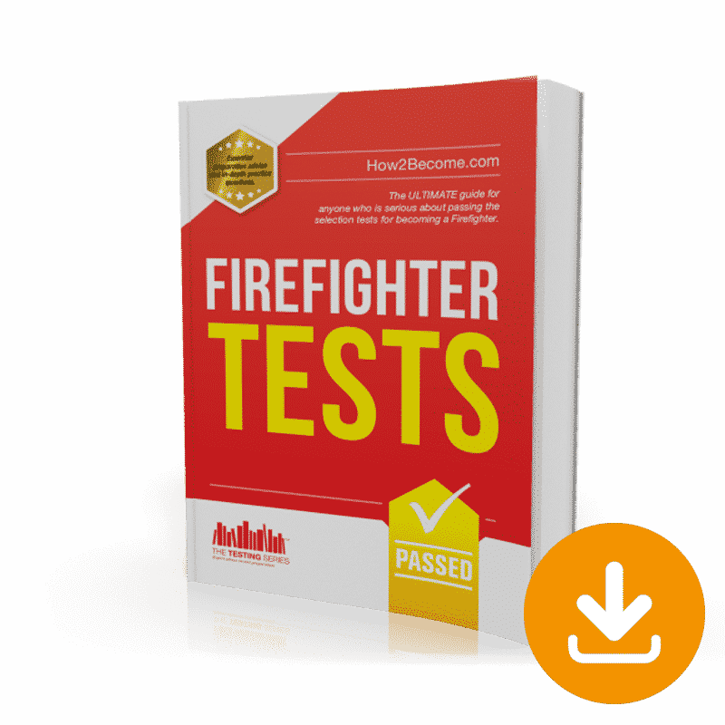 Firefighter Tests Workbook Download - How 2 Become