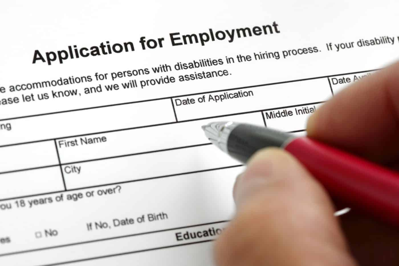 The Ultimate Guide to Completing an Application Form