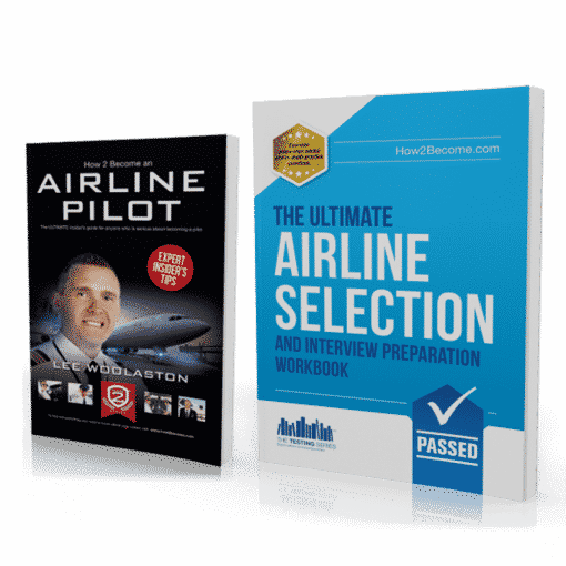 How to Become an Airline Pilot Gold Package
