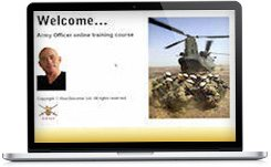 How to pass the Army Officer AOSB online course module 1