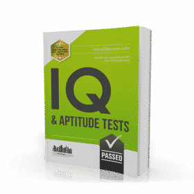 IQ and Aptitude Tests Workbook