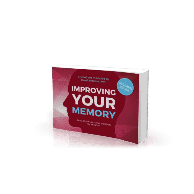 Improving Your Memory Pocketbook