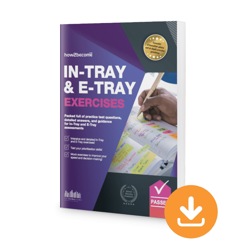 In-Tray and E-Tray Exercises Download