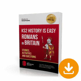 KS2 History is Easy Romans in Britain Download