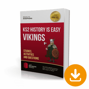 KS2 History is Easy Vikings Download