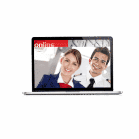 Online Cabin Crew Recruitment Training Course - Ultimate Online Resource (UNLIMITED ACCESS)