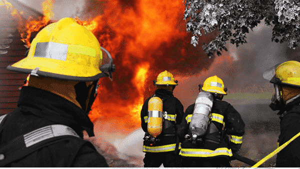Online Firefighter Course
