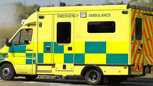 Online Paramedic Course