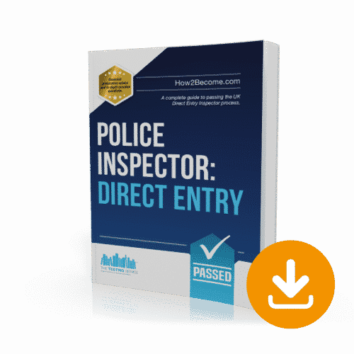 Police Inspector Direct Entry Download