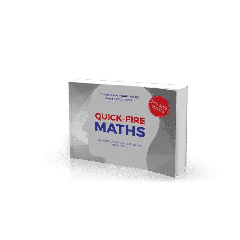Quick-Fire Maths Pocketbook